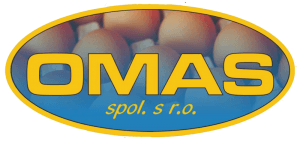Logo Omas s.r.o.   Kralupy nad Vltavou